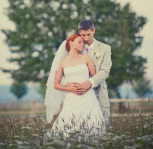 Svatba na statku Benice: Nejen pro romantické duše