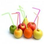 Nerozpustná jablečná vláknina