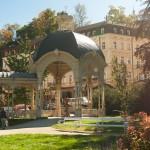 Karlovy Vary usilují o zápis do seznamu světového dědictví UNESCO