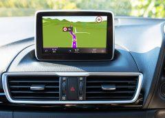 Mobil nebo GPS navigace?